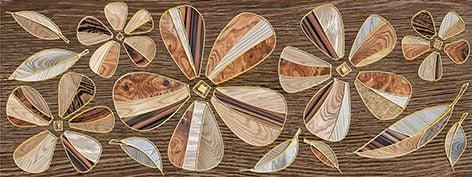 Merbau Декор DWU06MRB404 15х40Плитка<br><br>