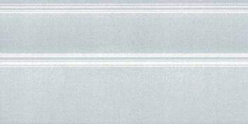 Каподимонте Плинтус голубой FMA005 30х15Плитка<br><br>