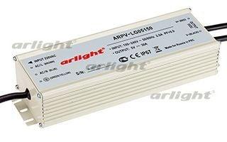 Блок питания Arlight ARPV-LG05150 (5V, 30A, 150W, PFC) 015755Блоки питания<br><br>