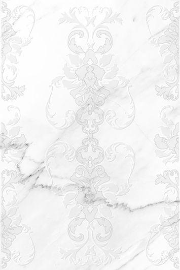 Oriental вставка белая (OE2N051) 30x45Плитка<br><br>