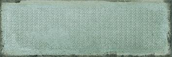 Antonetti turquoise Плитка настенная 02 10х30Плитка<br><br>