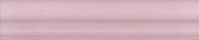 Мурано Бордюр Багет розовый BLD018 15х3Плитка<br><br>