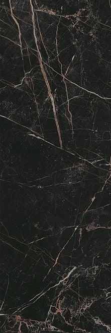 Астория Плитка настенная черный обрезной Плитка<br><br>