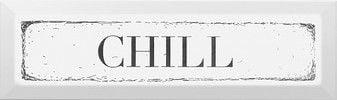 Chill Декор чёрный NT\B31\2882 8,5х28,5Плитка<br><br>