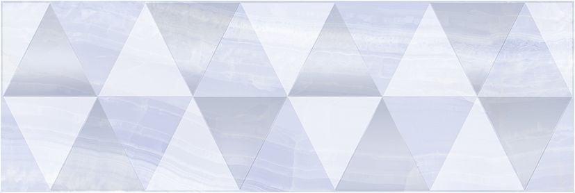 Diadema Perla Декор голубой 17-03-61-1186-0 20х60Плитка<br><br>