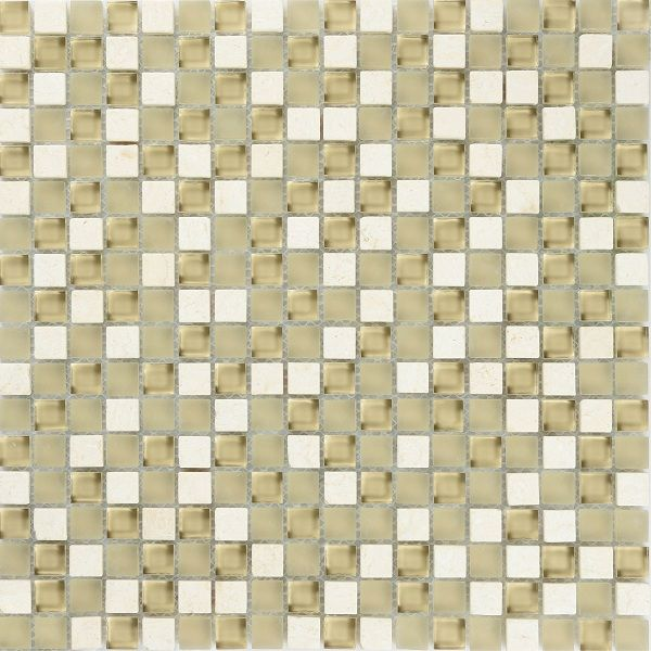 Мозаика PM134SLA Primacolore 15x15/300х300 (10pcs.) - 0.9Мозаика<br><br>