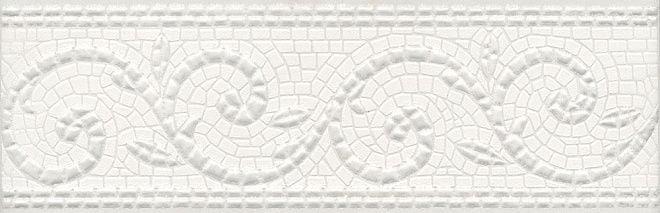 Борсари Бордюр орнамент обрезной HGD\A127\12103R Плитка<br><br>