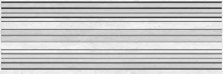 Мармара Лайн Декор серый 17-03-06-658 20х60Плитка<br><br>