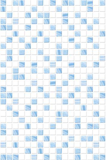 Reef Плитка настенная голубая (C-RFK041R) 20x30Плитка<br><br>