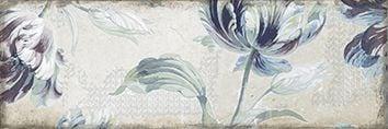 Antonetti white Плитка настенная 01 10х30Плитка<br><br>
