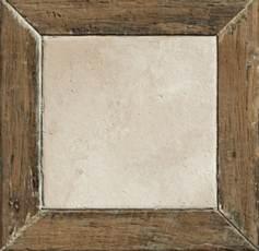 Гарда Белый Фрэйм 45х45Керамогранит<br><br>