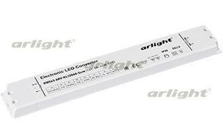 Блок питания Arlight ARV-KL12060-Slim (12V, 5A, 60W, PFC) 018563Блоки питания<br><br>