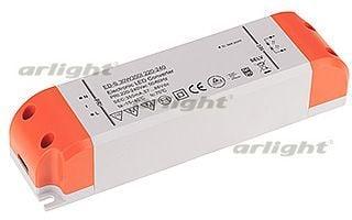 Блок питания Arlight ARJ-KL60500 (30W, 500mA, PFC) 016338Блоки питания<br><br>