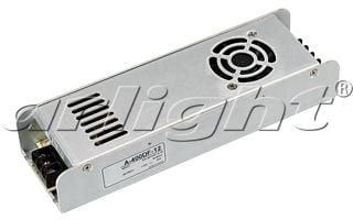 Блок питания Arlight HTS-400L-24 (24V, 16.5A, 400W) 020829Блоки питания<br><br>