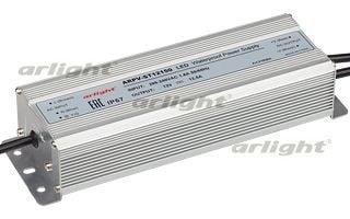 Блок питания Arlight ARPV-ST12150 (12V, 12.5A, 150W) 018384Блоки питания<br><br>