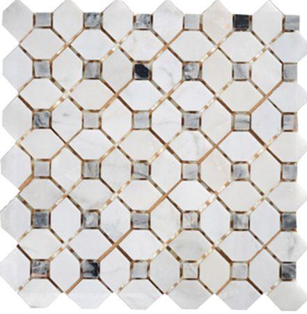 Мозаика MN152PMA Primacolore 6x6+29x45/305х305 (11pcs.) - 1.02Мозаика<br><br>