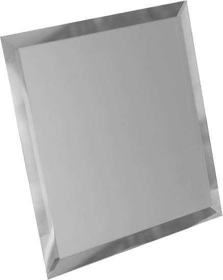 Квадратная зеркальная серебряная матовая Плитка<br><br>