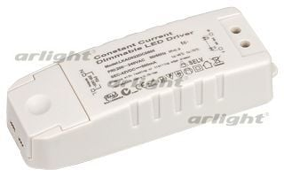Блок питания Arlight ARJ-LK42500-DIM (21W, 500mA, PFC, Triac) Блоки питания<br><br>