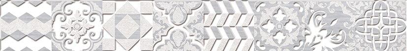 Bastion Бордюр серый 46-03-06-454 4,7х40Плитка<br><br>