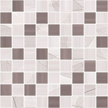 Estella вставка мозаика многоцветная (A-EH2L451\G) Плитка<br><br>