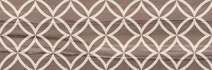 Модерн Марбл Декор 1 темный 1664-0031 20х60Плитка<br><br>