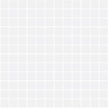 Темари Плитка настенная белый матовый Мозаика<br><br>