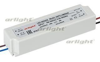 Блок питания Arlight ARPV-LM05040 (5V, 8A, 40W) 018378Блоки питания<br><br>