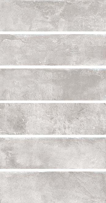 Маттоне Плитка настенная серый светлый Плитка<br><br>