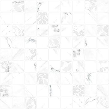 Oriental вставка мозаика многоцветная (A-OE2L451\G) Плитка<br><br>