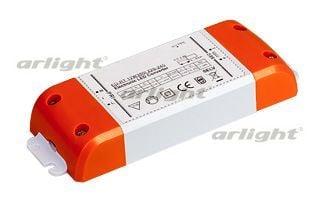 Блок питания Arlight ARJ-KL34350-DIM (12W, 350mA, PFC, Triac) Блоки питания<br><br>