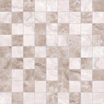 Marmo Мозаика 30х30 т.бежевый+бежевыйМозаика<br><br>