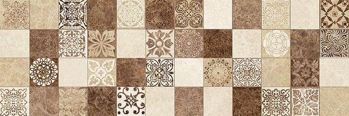 Libra Плитка настенная мозаика коричневый Плитка<br><br>