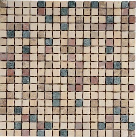 Мозаика MN186SMAS Primacolore 15х15/300х300 - 1.35Мозаика<br><br>