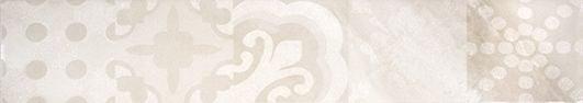 Меравиль Бордюр светлый 1504-0151 8x45Плитка<br><br>