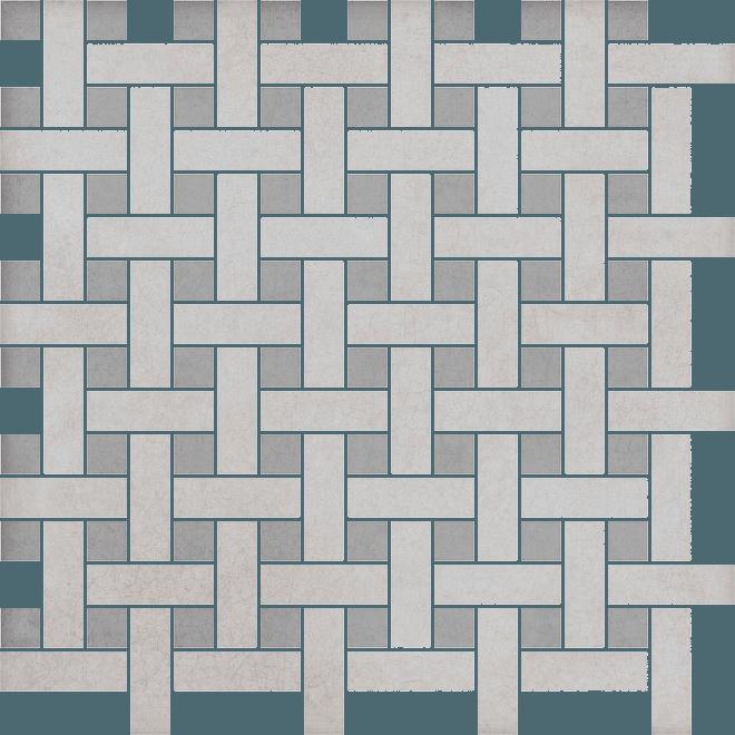 Марчиана Декор серый мозаичный SG183\004 42,7х42,7Плитка<br><br>