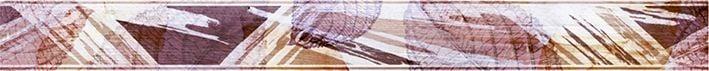 Феличче Бордюр БД60ФЧ704 / BWU60FLC704 60х6Плитка<br><br>