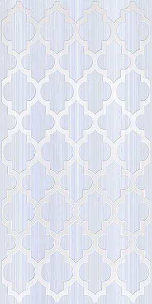 Buhara Декор серый 25х50Плитка<br><br>