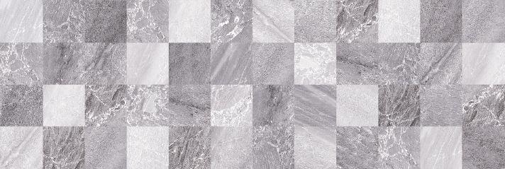 Мармара Мозаика серый 17-30-06-616 20х60Плитка<br><br>