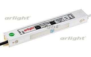 Блоки питания Arlight ARPV-24040 (24V, 1,67A, 40W) 013142Блоки питания<br><br>