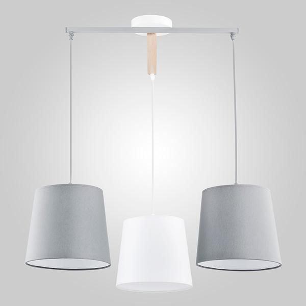 Подвесная люстра TK Lighting 1279 BalanceПодвесные<br><br>
