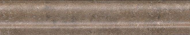 Виченца Бордюр Багет коричневый BLD016 15х3Плитка<br><br>