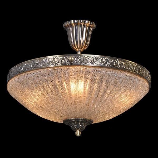 Потолочный светильник Eurosvet 22791/5 античная Накладные светильники<br><br>