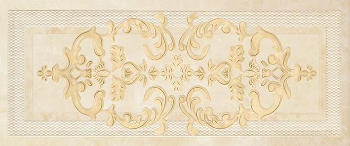 Palladio beige 01 Декор 25х60Плитка<br><br>