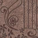 Spazio Декор н/п коричневый (SZ6G112) 11х11Плитка<br><br>
