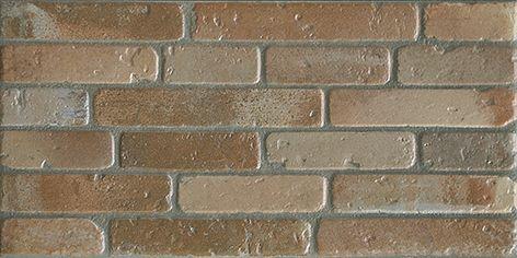 Portland brick Керамогранит 01 20х40Керамогранит<br><br>