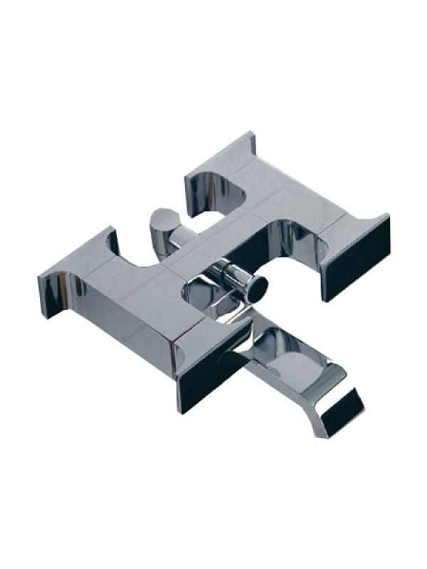 Смеситель для ванны-душа Ritmonio Type-face M0BA3030CRLСмесители для ванны<br><br>