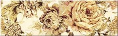 Arezzo Бордюр beige Alba 20,1х6,2Плитка<br><br>