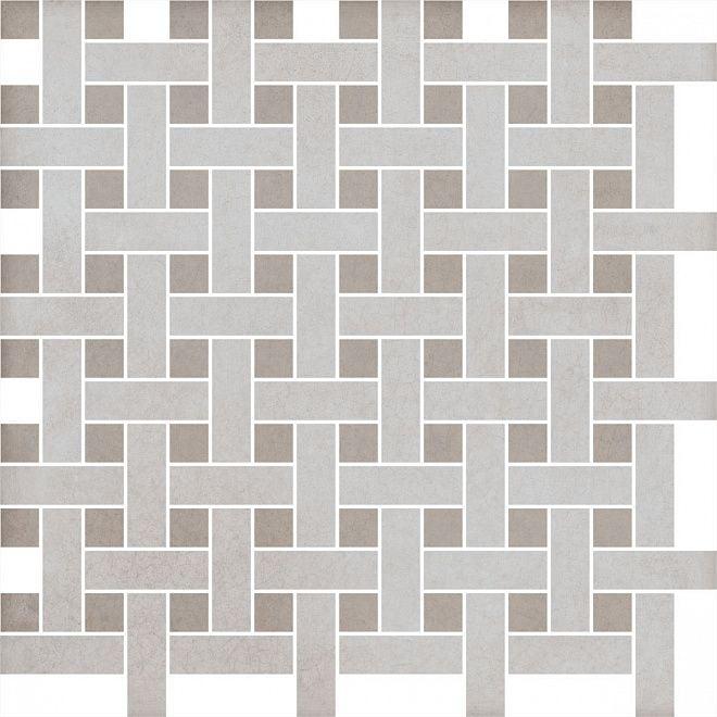 Марчиана Декор беж мозаичный SG183\003 42,7х42,7Плитка<br><br>