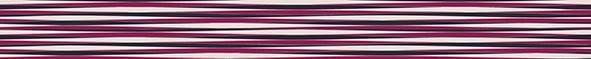 Stripes Бордюр бордо 5х50Плитка<br><br>