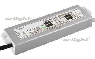 Блок питания Arlight ARPV-24040B (24V, 1.67A, 40W) 020417Блоки питания<br><br>